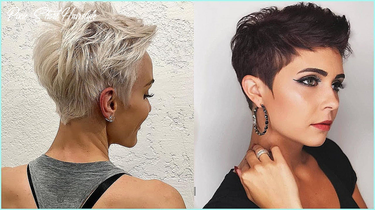 #nothingbutpixies 😍 11 beautiful pixie haircuts for women pixie short hairstyle