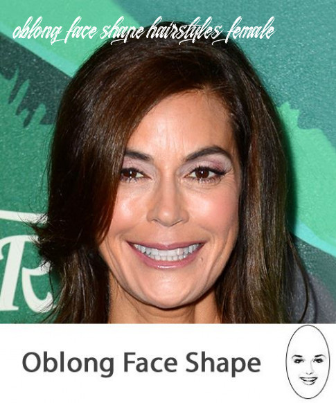Oblong face shape hairstyles that suit you oblong face shape hairstyles female