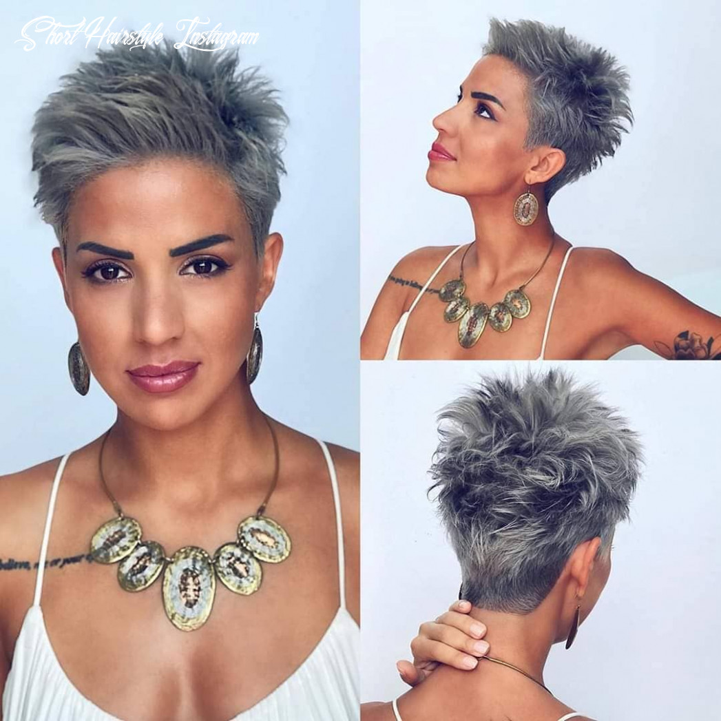 """Official page short hair ideas on instagram: """"do you like this"""