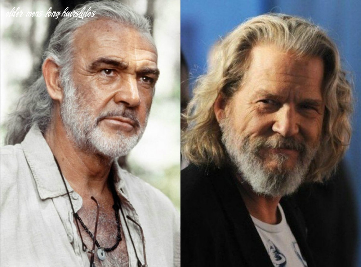 Older mens long hairstyles 12 | find your perfect hair style older mens long hairstyles