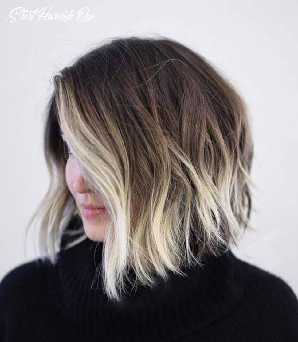 Ombre for short hair best of ombre short hairstyles 8 trend