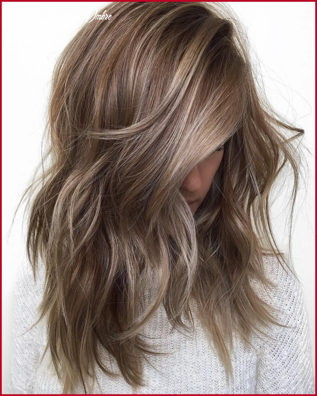 Ombre Hairstyles for Medium Length Hair 11 11 Balayage Ombre ...