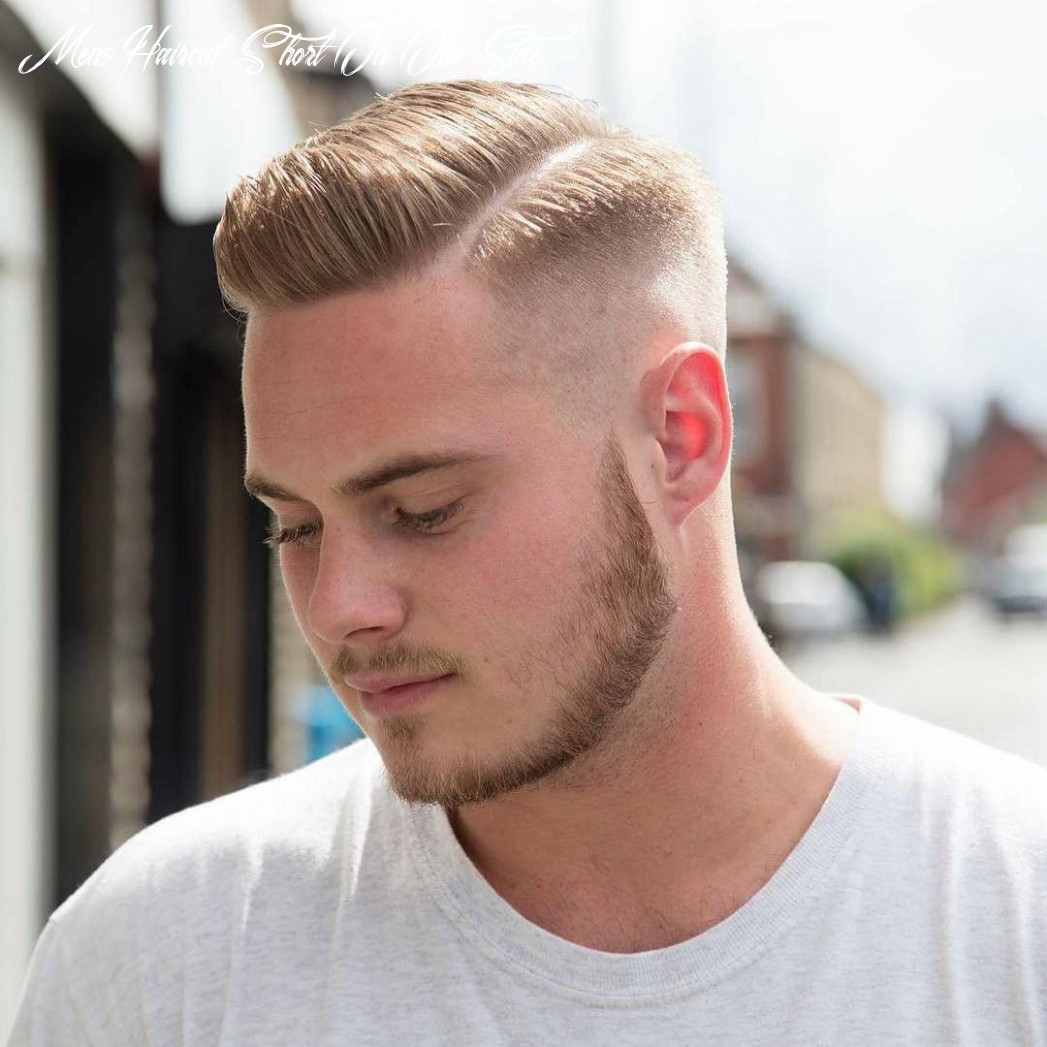 One side short hairstyles fresh 8 cool short hairstyles haircuts