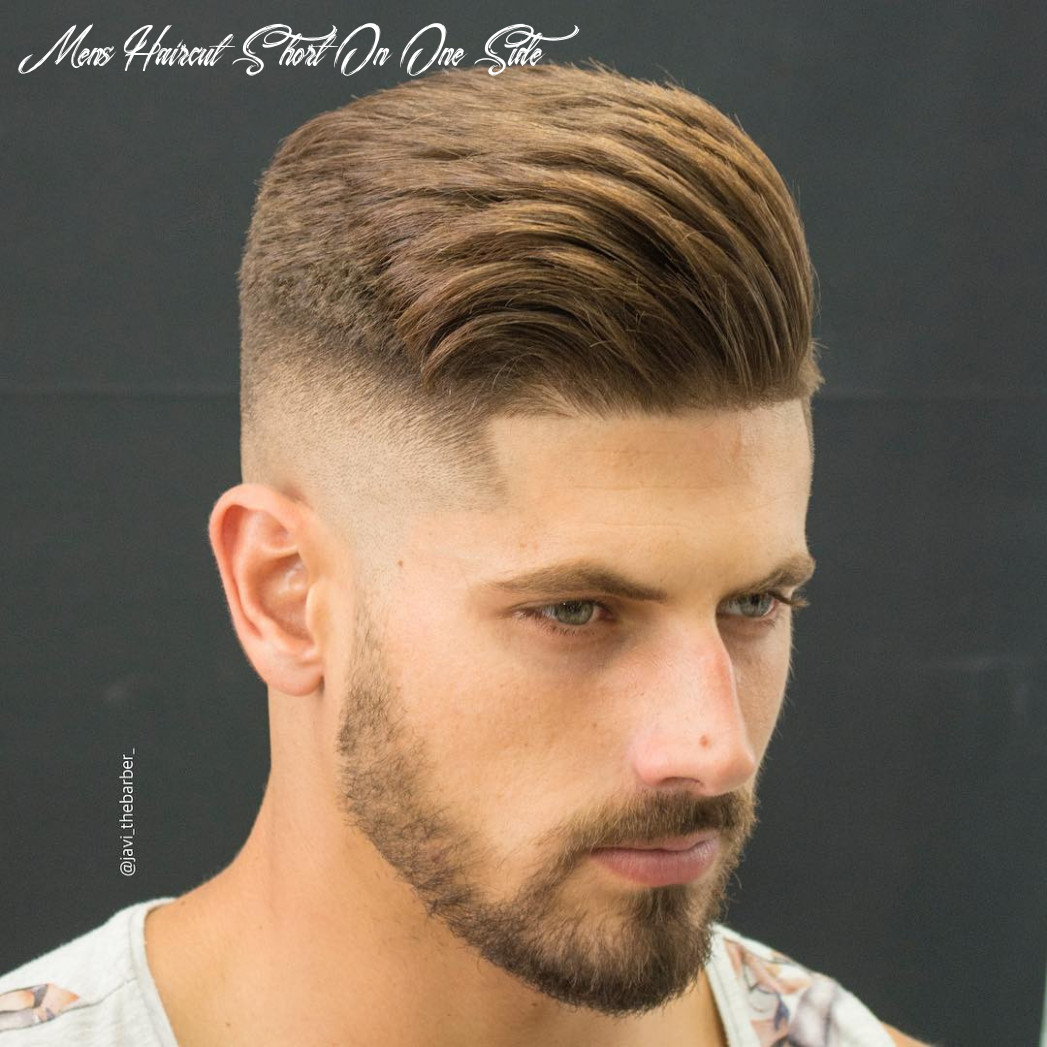 One side short hairstyles unique 8 cool short hairstyles haircuts