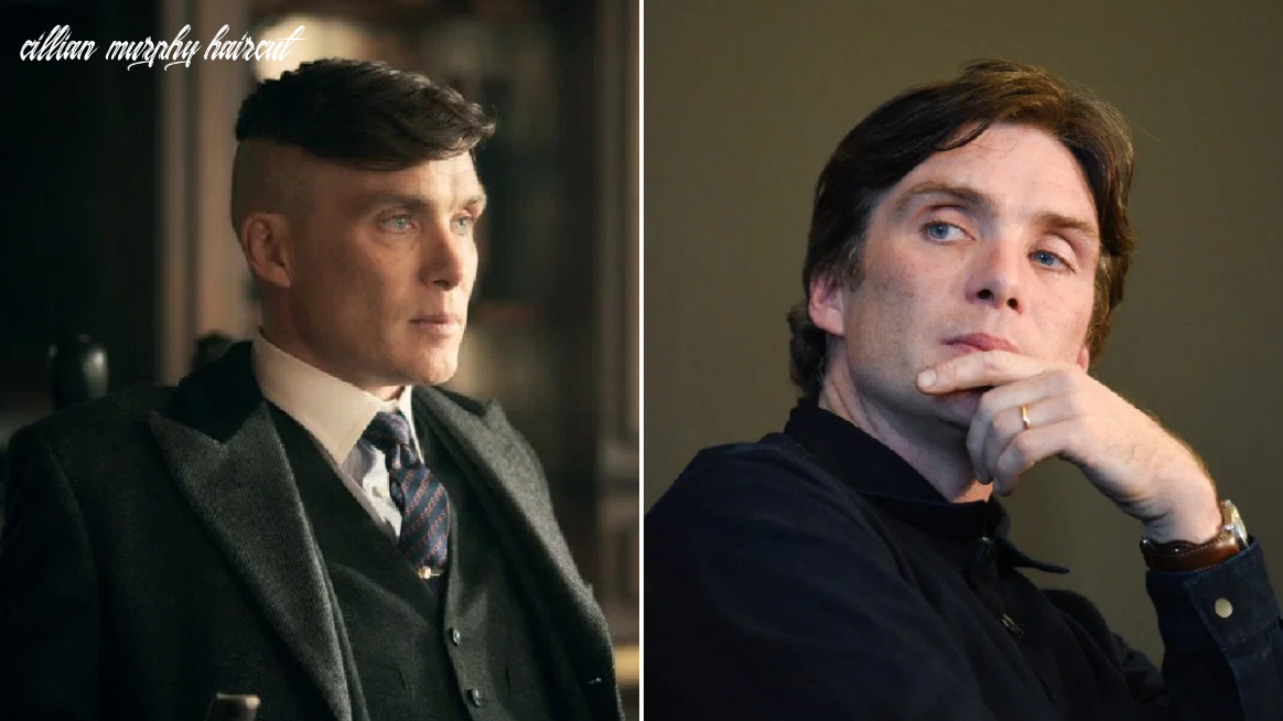 Peaky Blinders' Cillian Murphy absolutely hates the Tommy Shelby ...