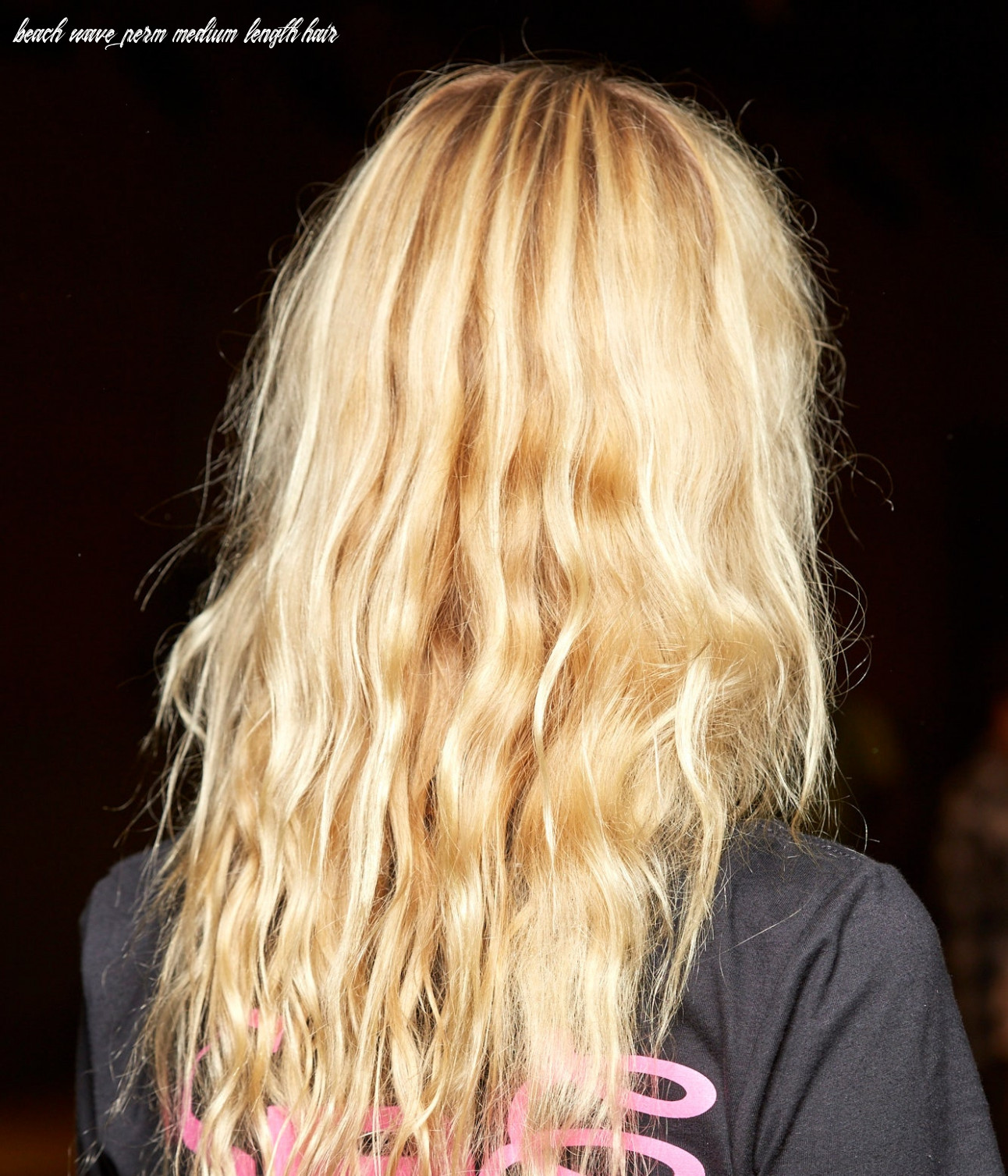 Permanent beach waves: what you need to know before you try them