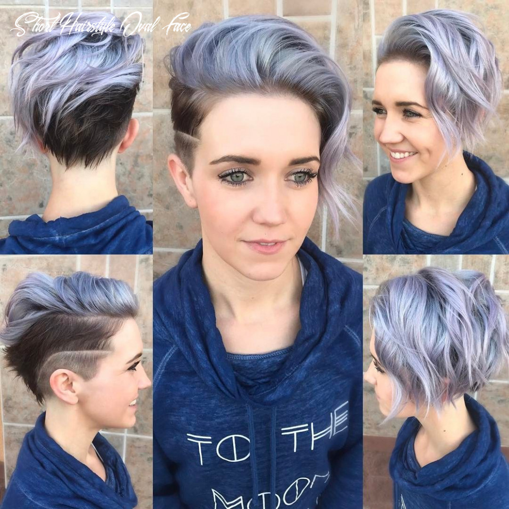 Pin auf pixie short hairstyle oval face