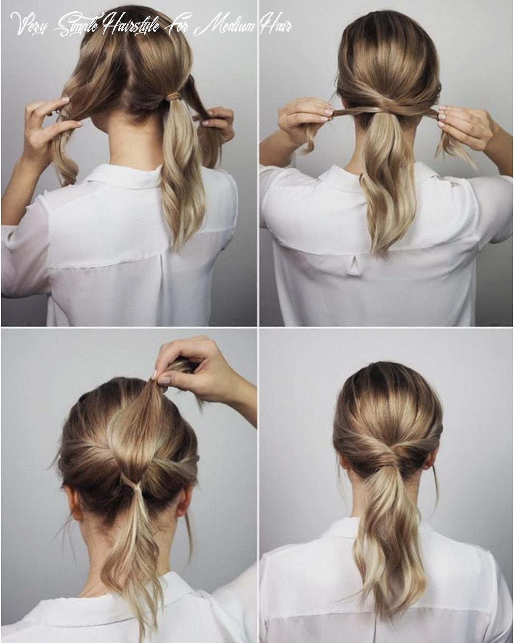 Pin by amy taylor on beauty hair   office hairstyles, long hair