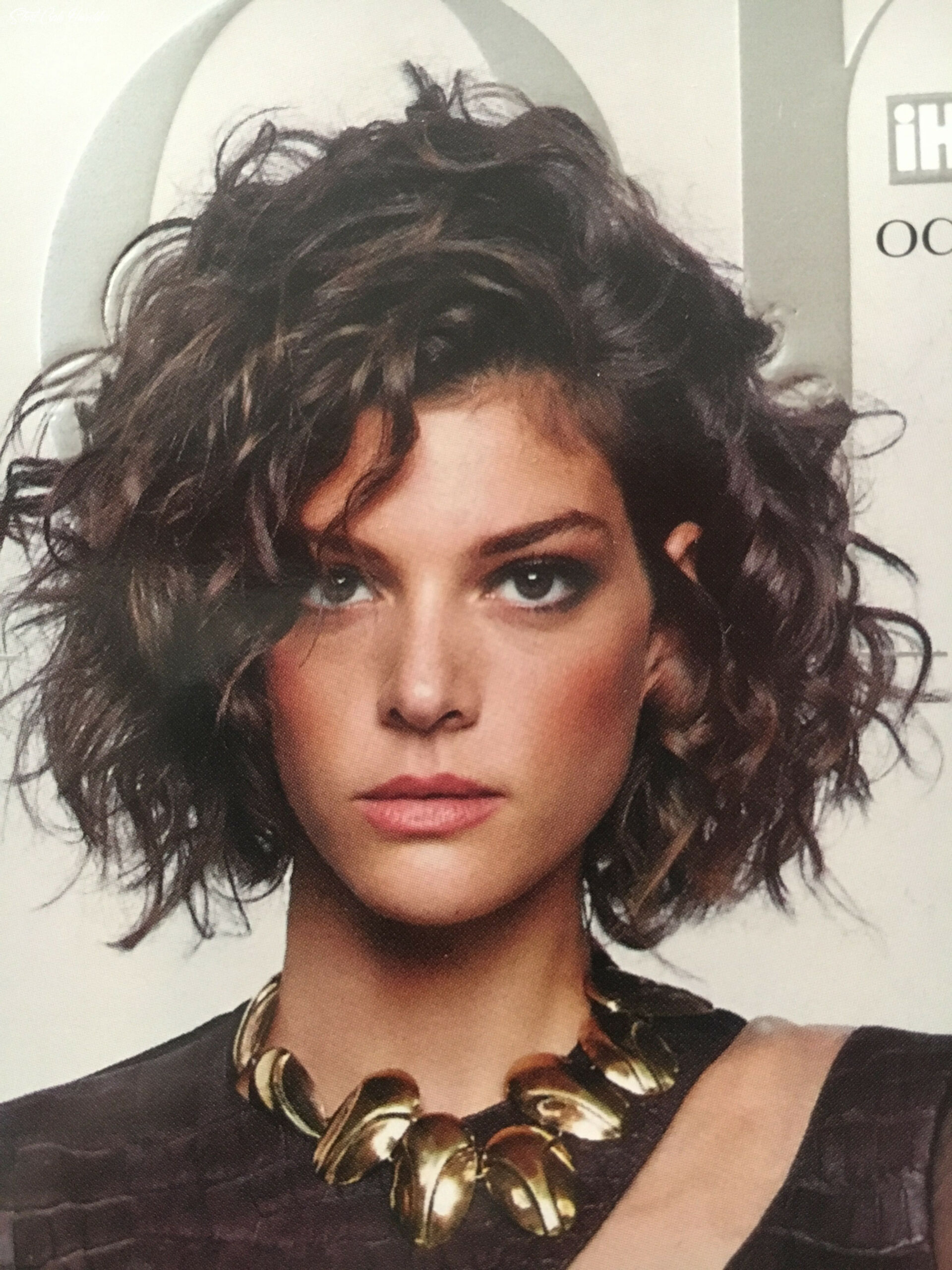 Pin by andi demayo on hair in 11 | short curly hairstyles for