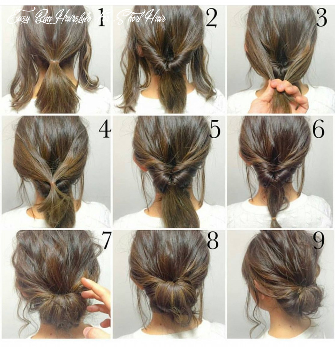 Pin by beth martin on beauty buzz | work hairstyles, short hair