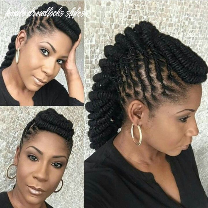 Pin by brittany haywood on locs | locs hairstyles, dreadlock