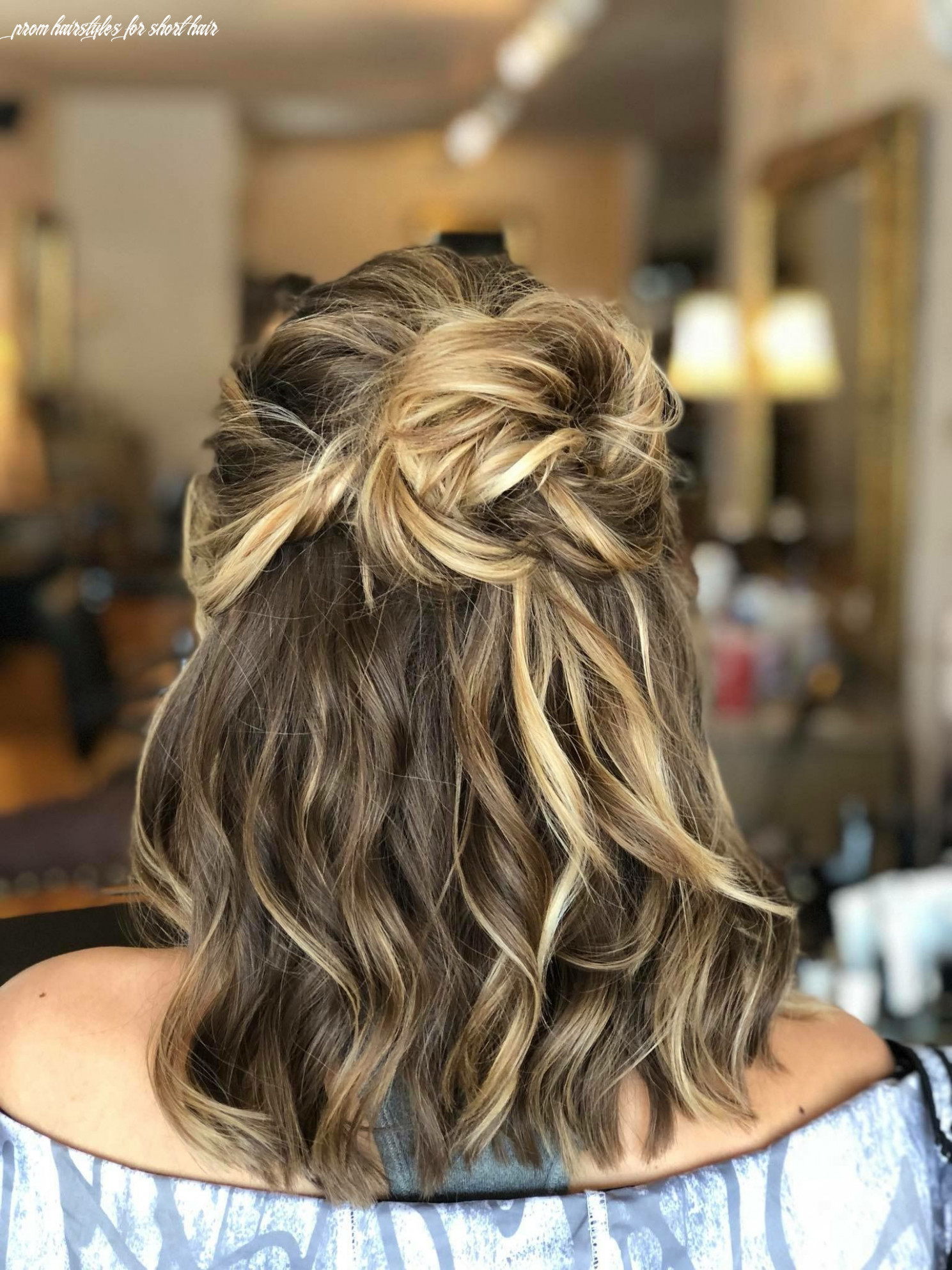 Pin by erin olafson on hair | prom hairstyles for short hair