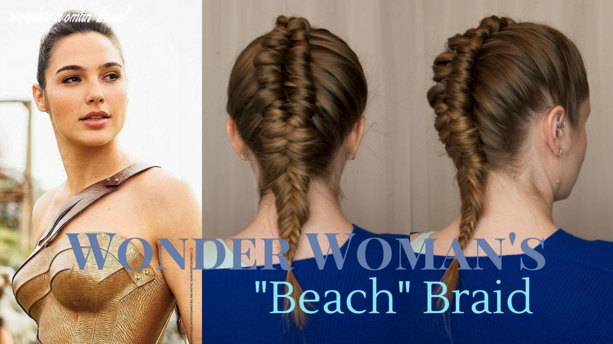 Pin by jessica bixby on great youtube videos! | hair, beach braids