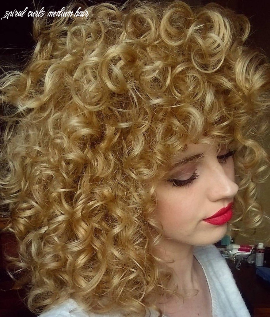 Pin by knothead on roller sets | permed hairstyles, long hair perm