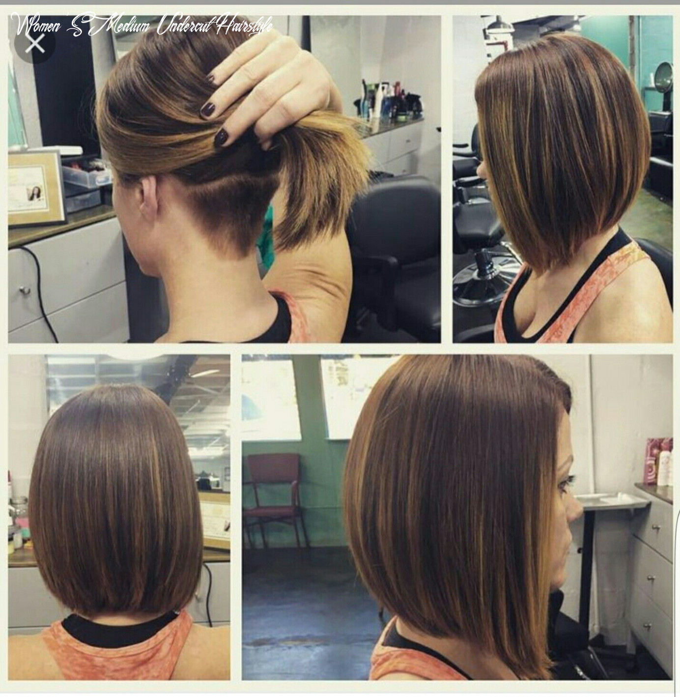 Pin by mary cowardin on haircuts | undercut long hair, undercut