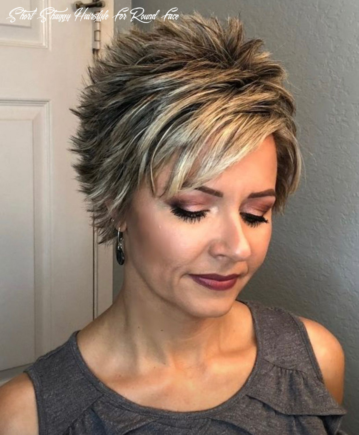 Pin by 🌺 michele on short haircuts | short hair with layers