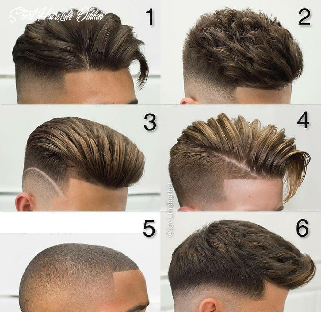 Pin by mister on hair | thick hair styles, mens hairstyles short