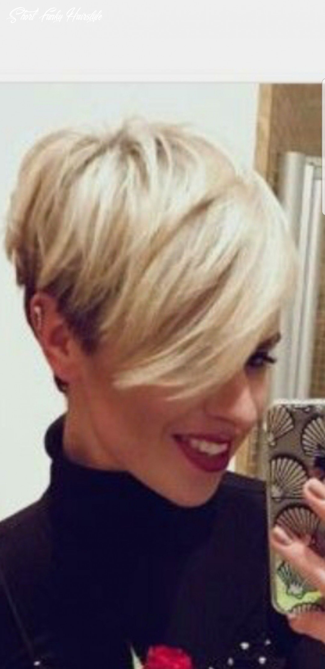 Pin by peggy m on hair styles | funky short hair, edgy short hair