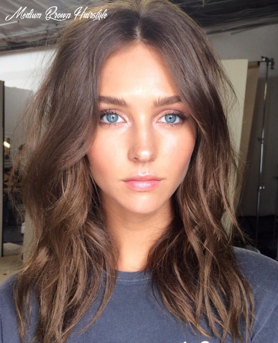Pin by rebecca romeo on beauty | hair lengths, light brown hair