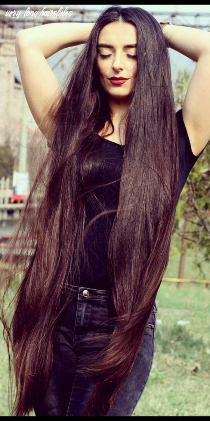 Pin by ronald ard on long hairstyles (with images)   beautiful