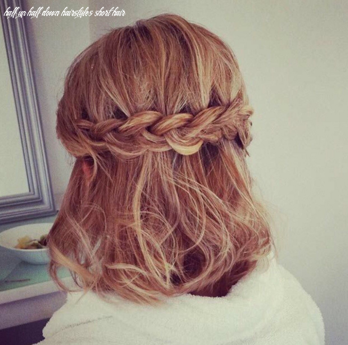 Pin by y on Hair. | Prom hairstyles for short hair, Short hair ...