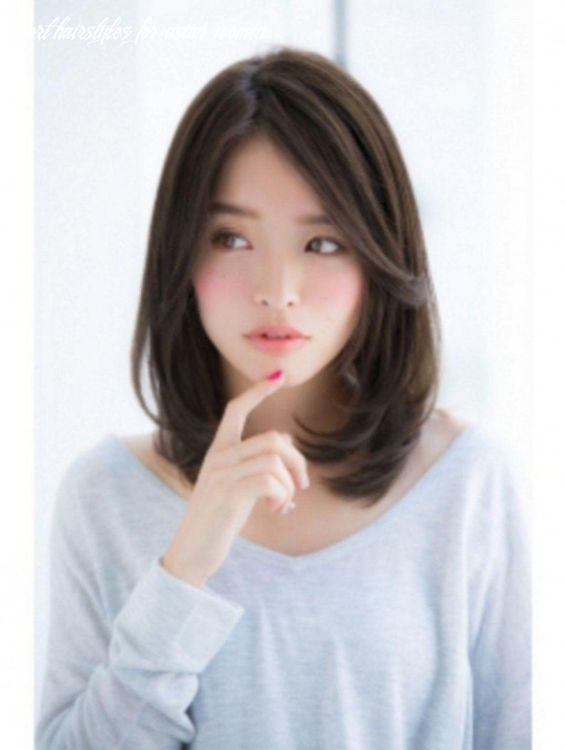 Pin en hairstyle short hairstyles for asian women