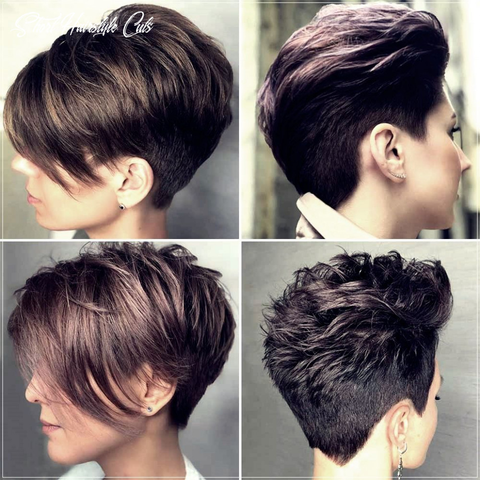 Pin on 10 hair trends short hairstyle cuts