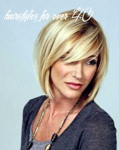 Pin on a better me hairstyles for over 40