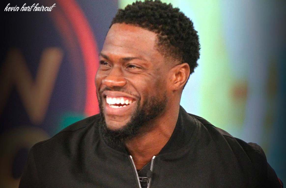 Pin on afro centric kevin hart haircut