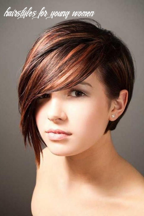Pin on beauty hairstyles for young women