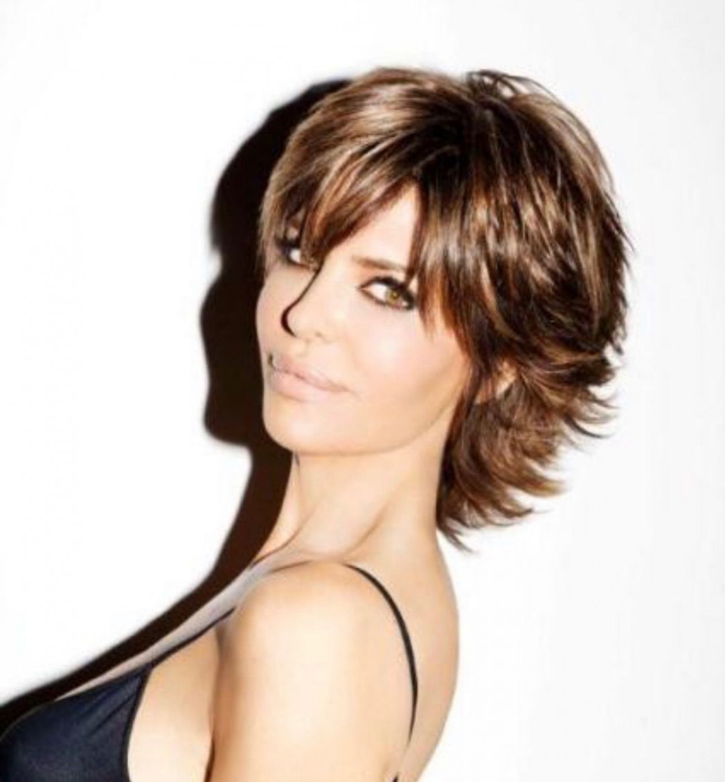 Pin on beauty products lisa rinna short hairstyle pictures