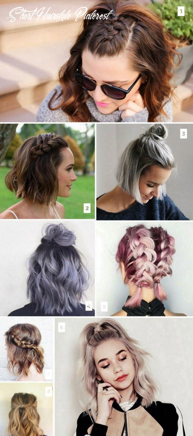 Pin on beauty short hairstyle pinterest