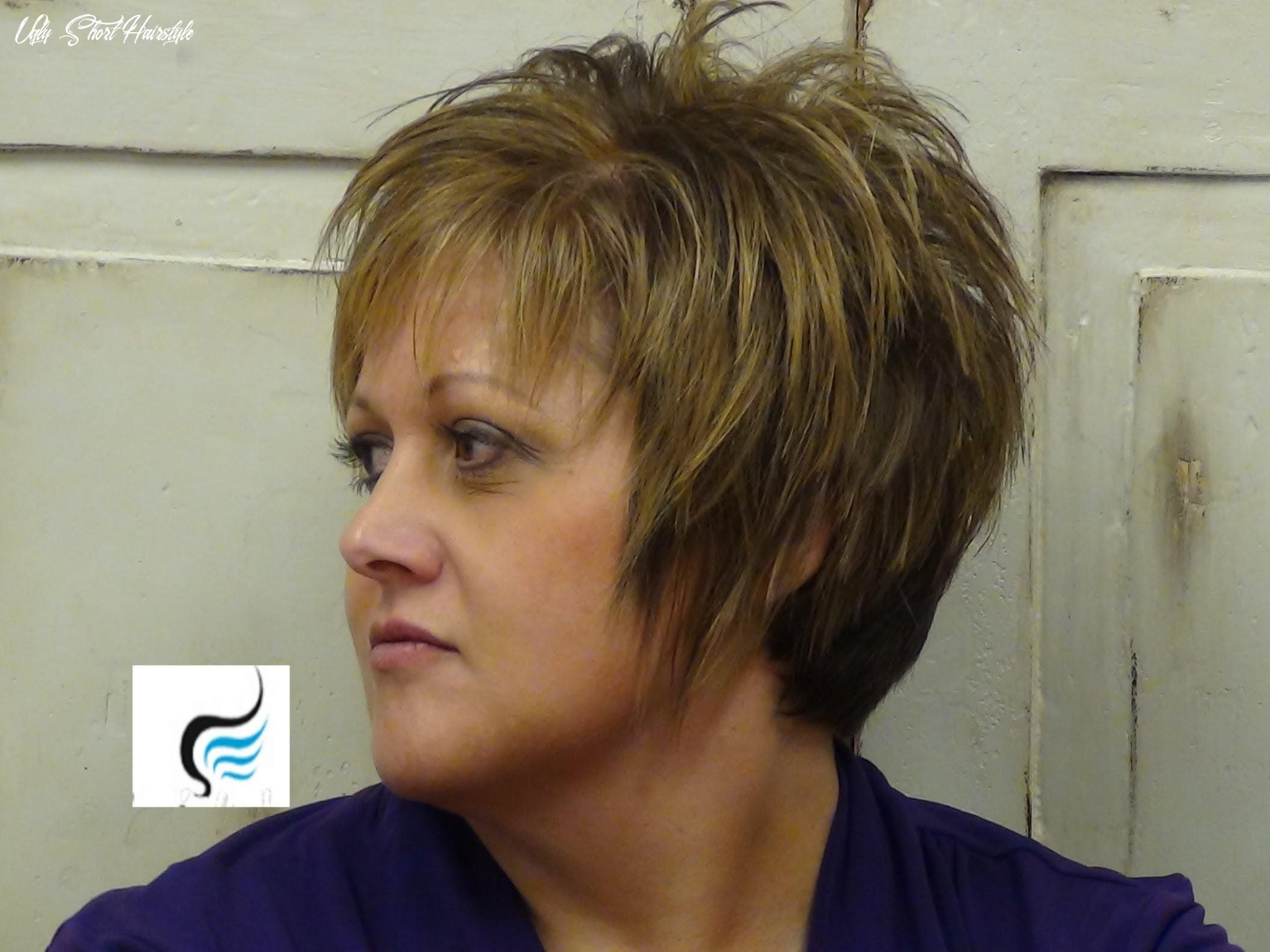 Pin on beauty tips ugly short hairstyle