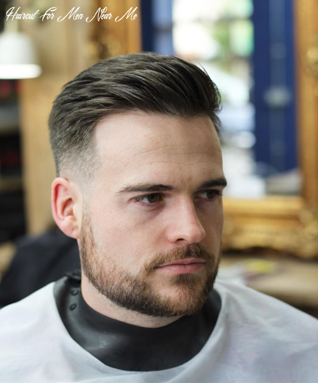 Pin on best barbers map haircut for men near me