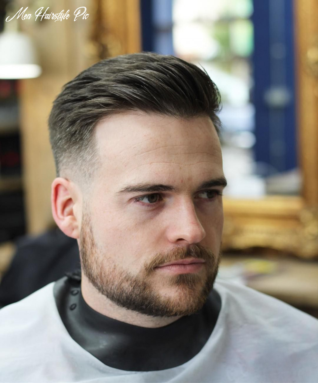 Pin on best barbers map men hairstyle pic
