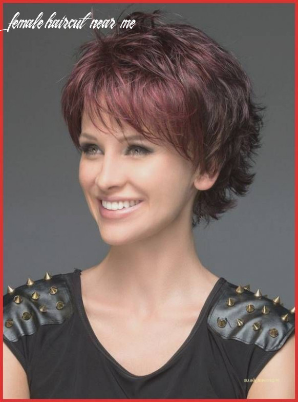 Pin on best trend hairstyles female haircut near me