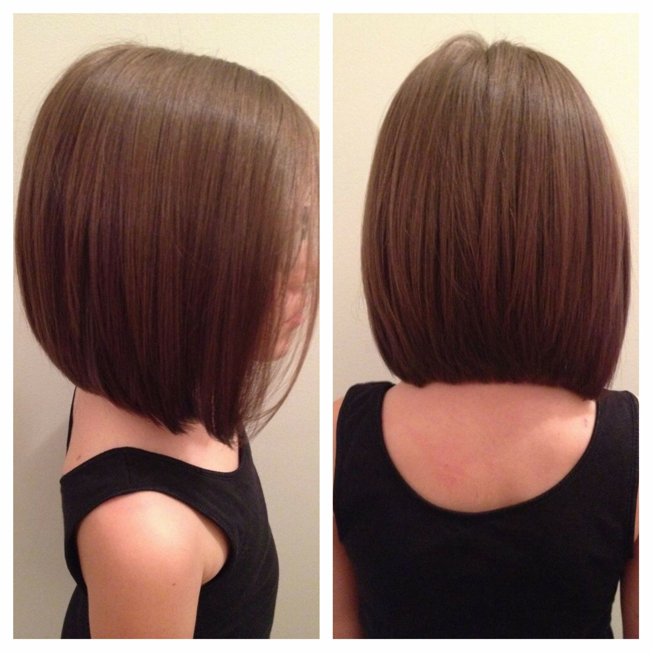Pin on Стрижка девочке bob cut hairstyle for girl