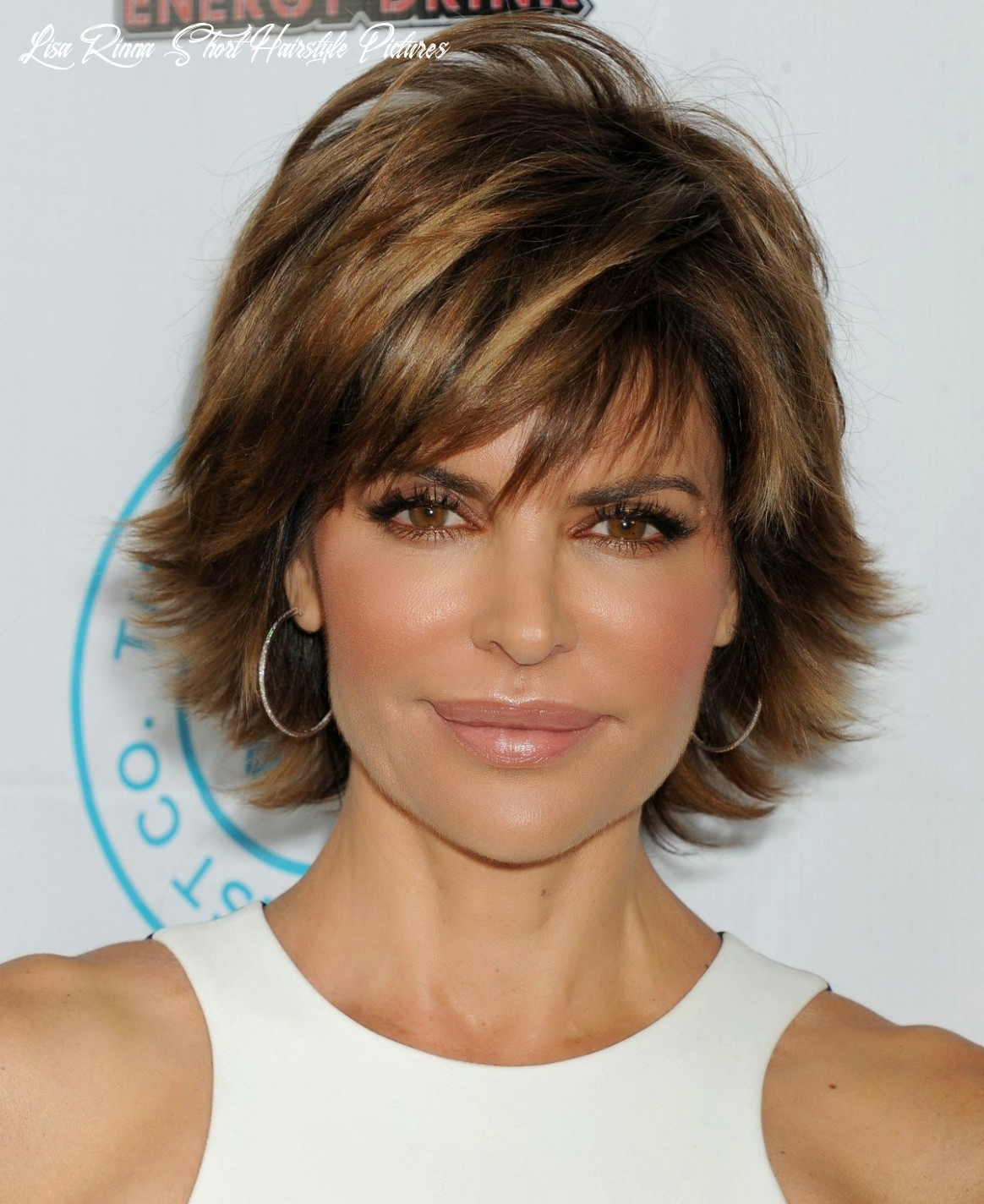 Pin on entertainment news lisa rinna short hairstyle pictures