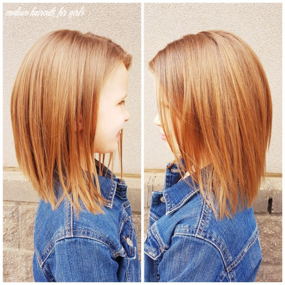 Pin on good looking women hairstyles medium haircuts for girls