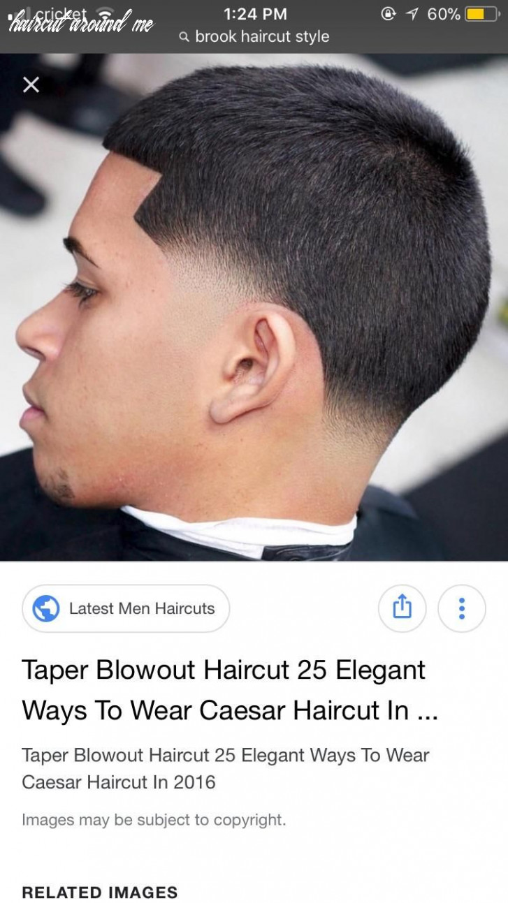 Pin on hair and style haircut around me