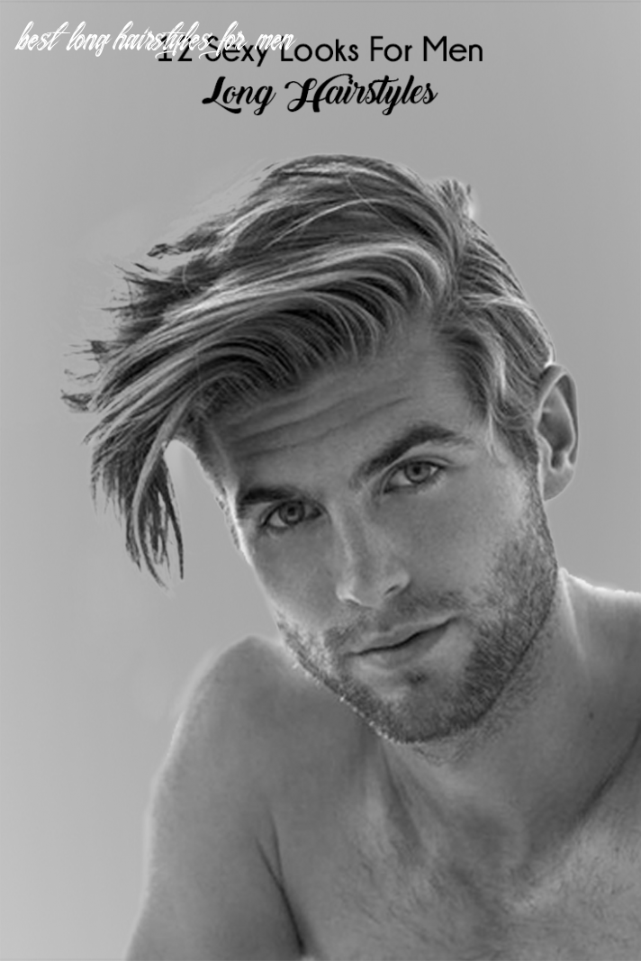 Pin on hair best long hairstyles for men