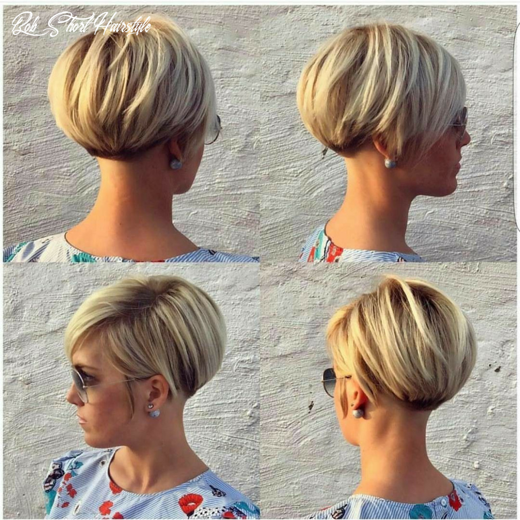 Pin on hair color/cuts bob short hairstyle