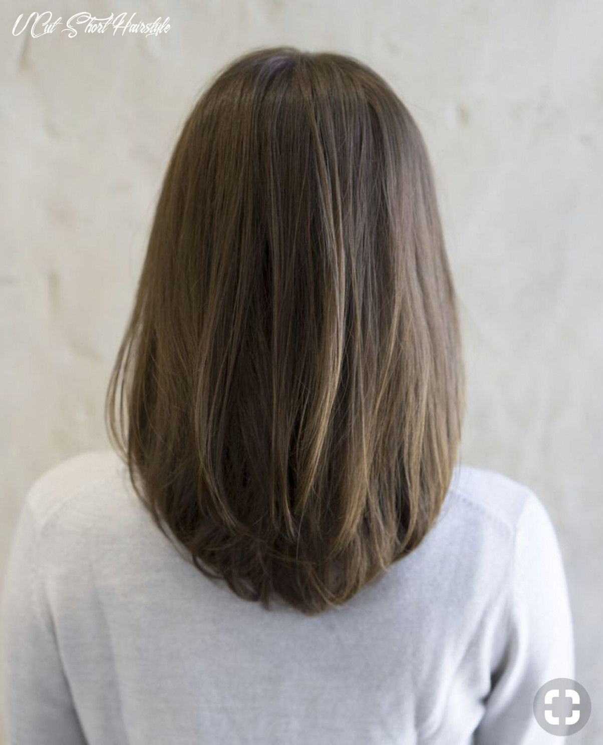 Pin on hair color u cut short hairstyle