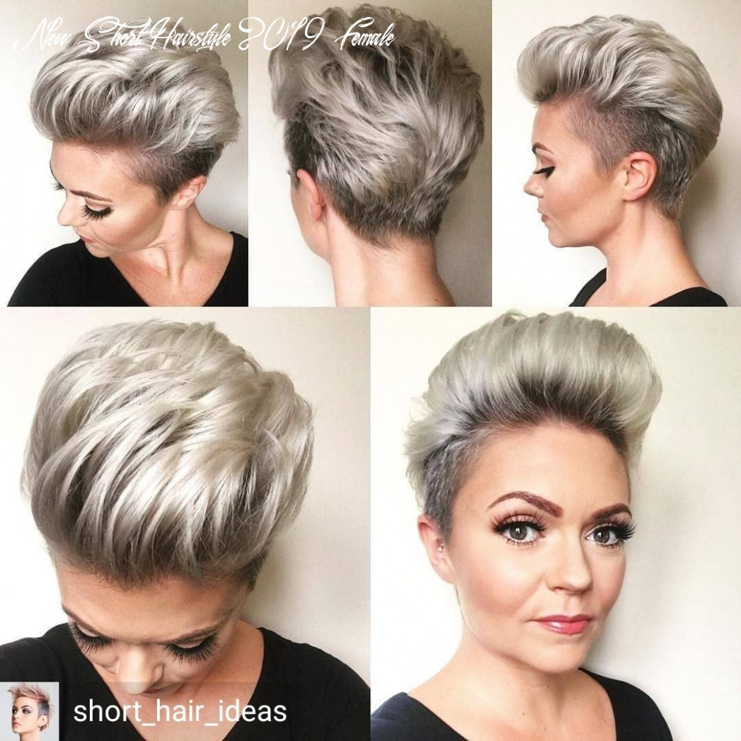 Pin on hair growth ideas new short hairstyle 2019 female