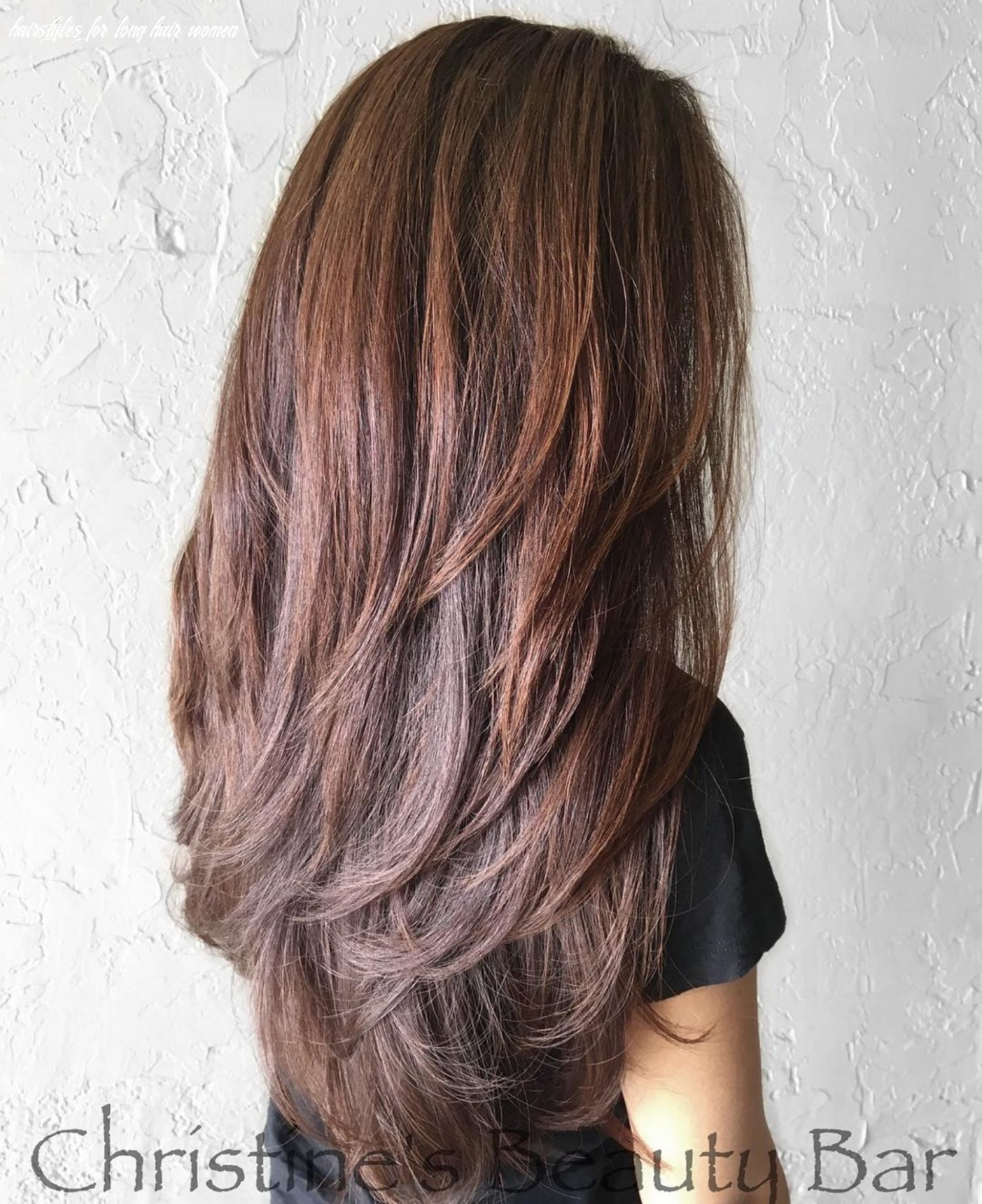 Pin on hair hairstyles for long hair women