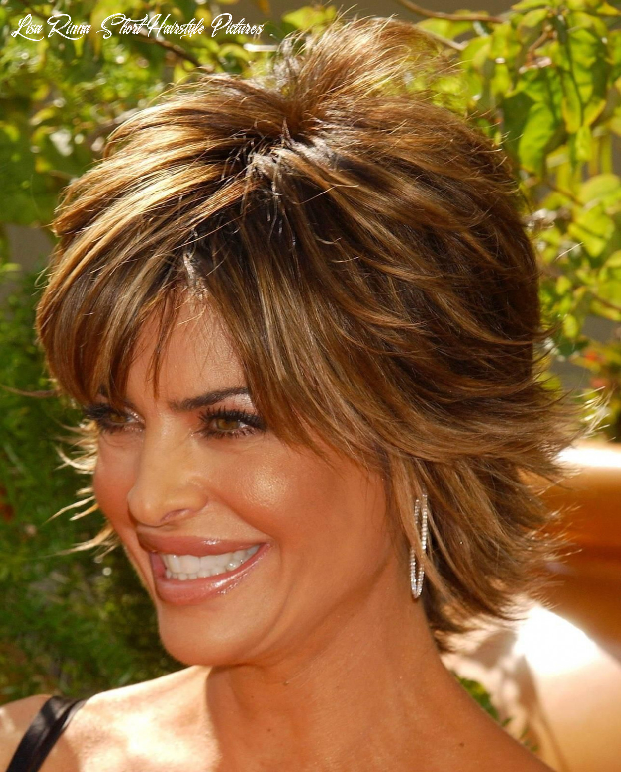 Pin on hair!!! lisa rinna short hairstyle pictures