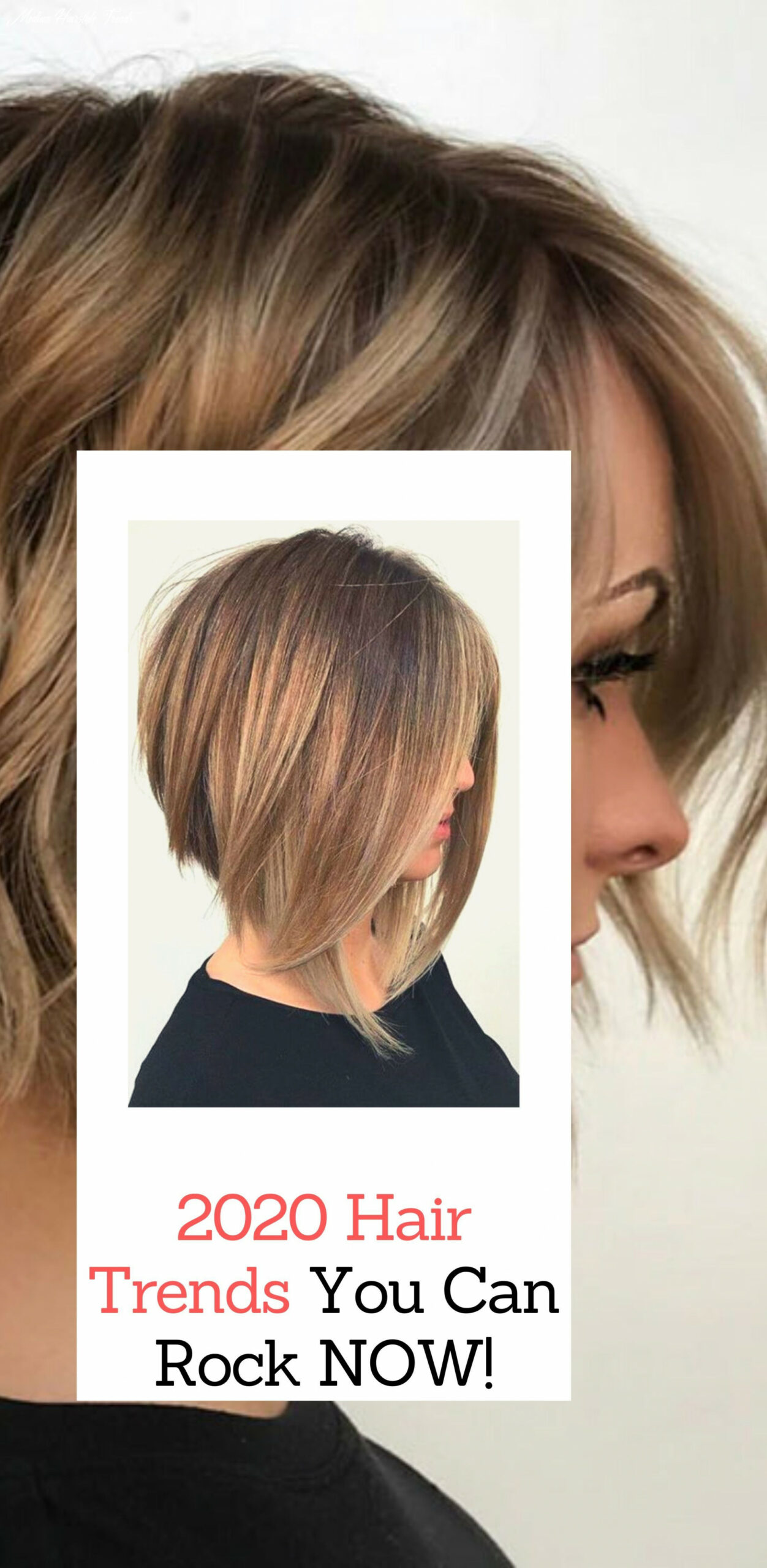 Pin on hair medium hairstyle trends