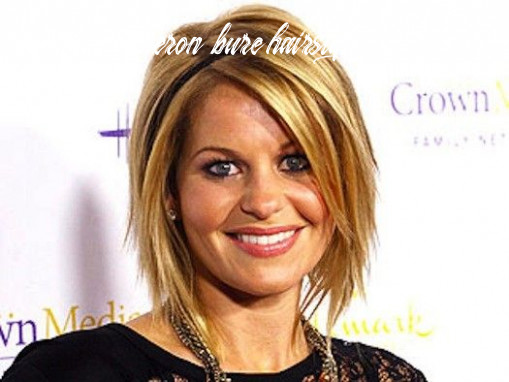 Pin on hair obsession candace cameron bure hairstyles