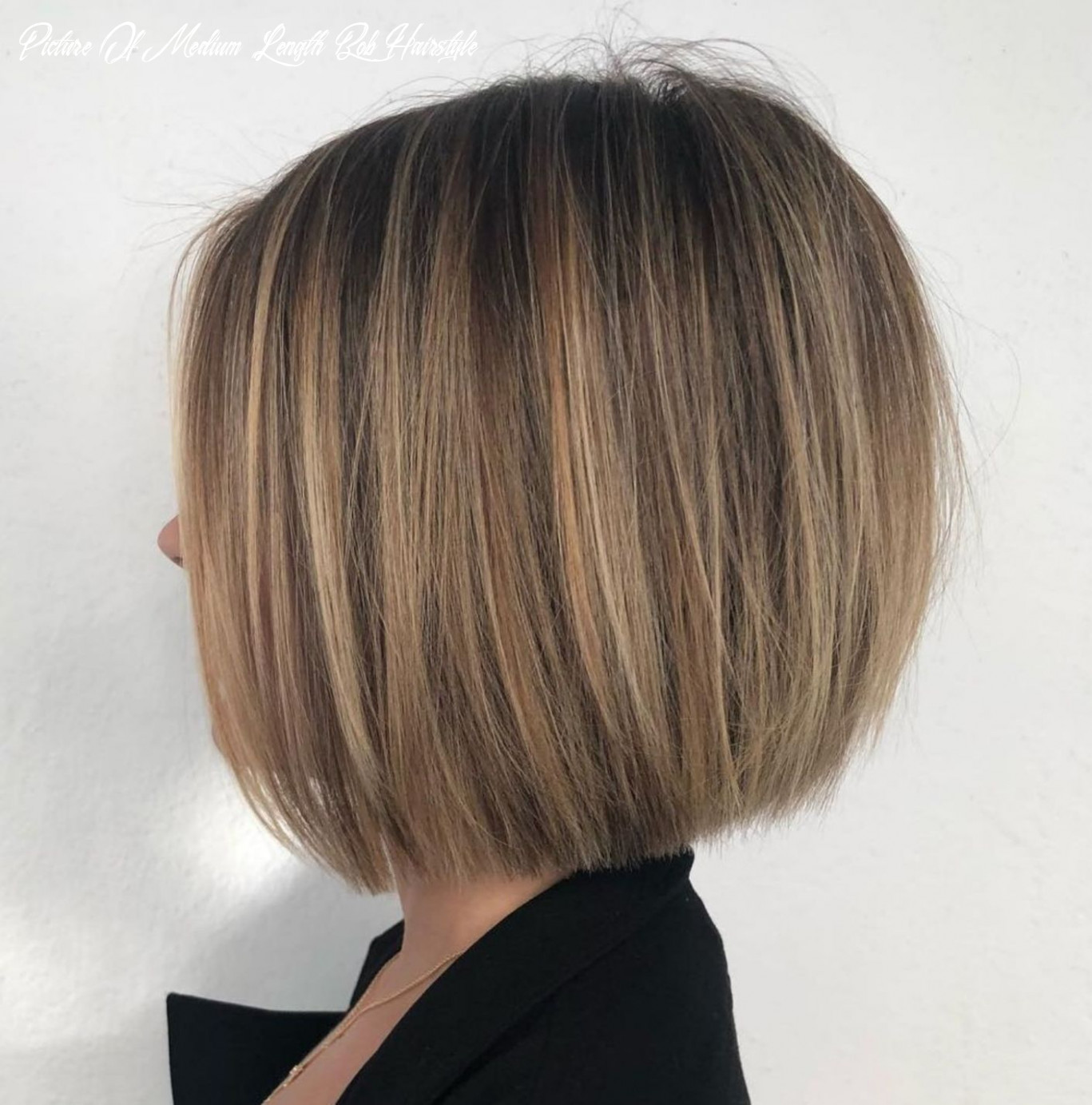 Pin on hair picture of medium length bob hairstyle