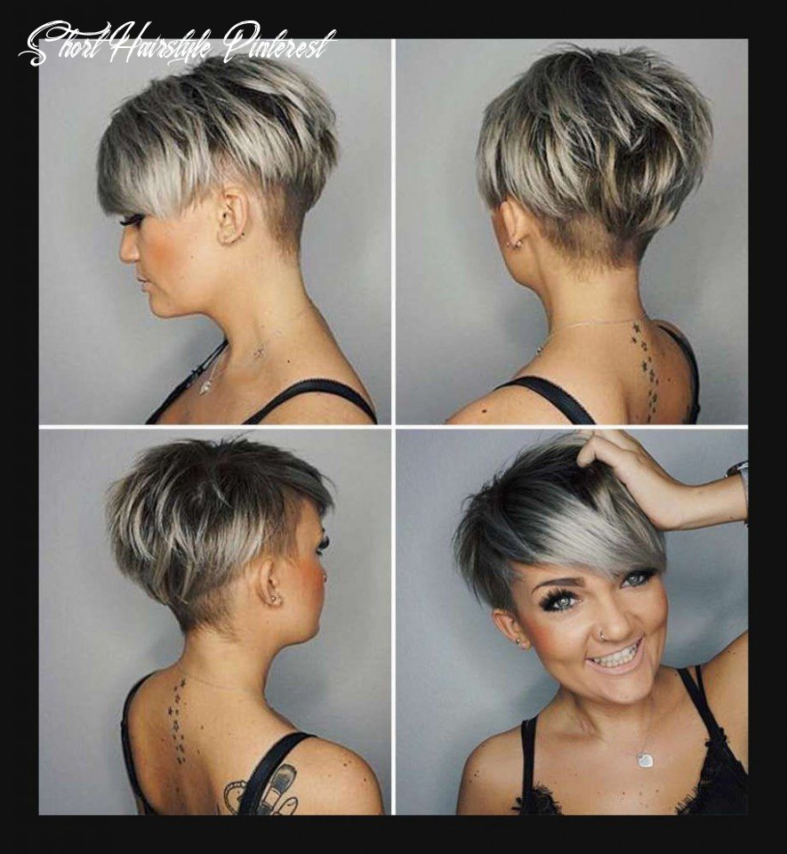 Pin on hair short hairstyle pinterest